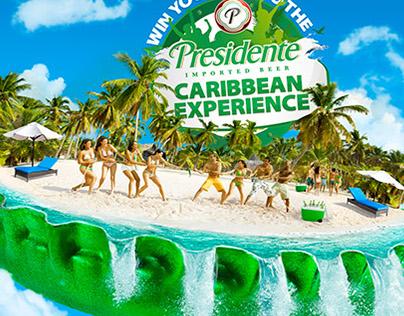 Presidente Caribbean Experience