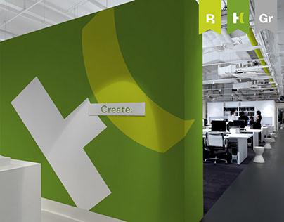 Branding :: Helius Creative Office, Fleet & Promo
