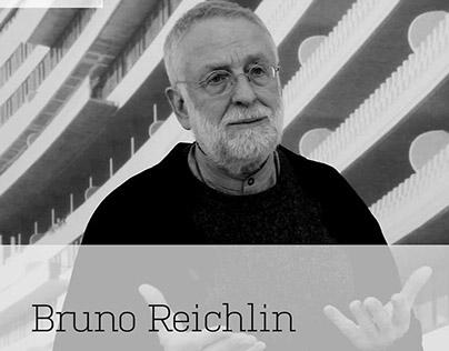 Suiza: Lab de Encuentro NS/2017-01/ Bruno Reichlin