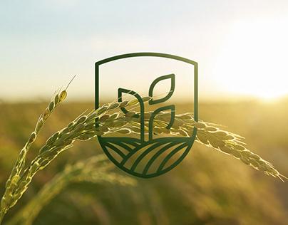 Identidade Visual: Batalha Produtos Agropecuários
