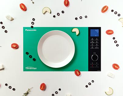 Panasonic Inverter Technology Campaign