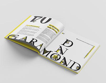 LIBROTIPO | Typography Book