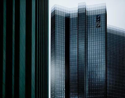 Frankfurt Deconstruction