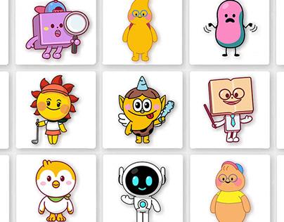character design
