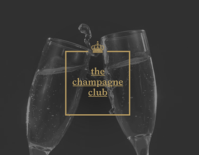 The Champagne Club
