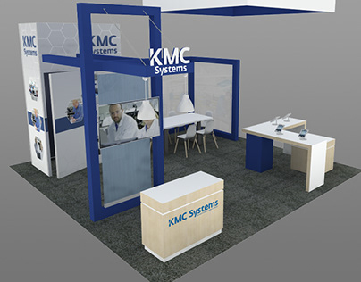 KMC System - Exhibit Design