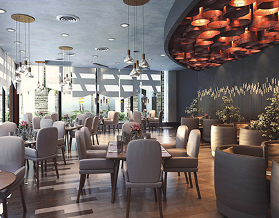 1078-Resort and Spa Development