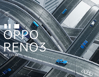 OPPO Reno3 | Product Video