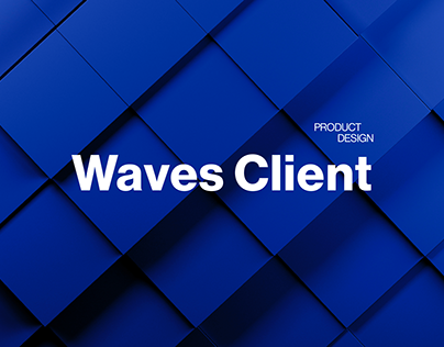 Waves Client