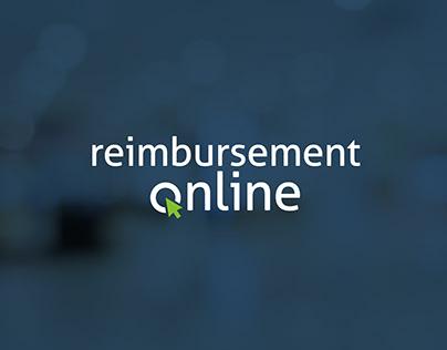 Reimbursement Online.ch - Brand Design