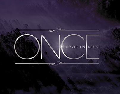 Once Upon In Life. Canal Sony.