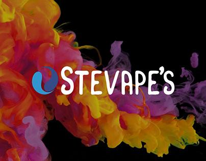 Identidad: Stevape's