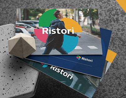 Ristori - Identidade Visual