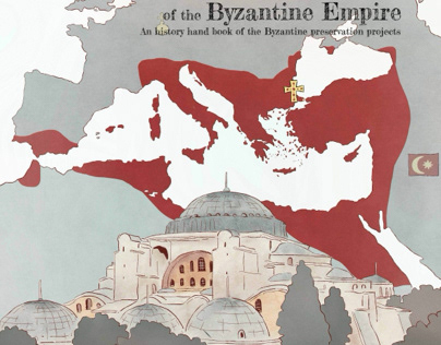 Guardians of the Byzantine Empire