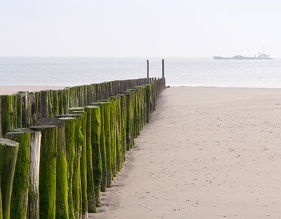 'At the Beach 2'