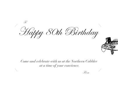 Northern Cobbler '15-'17
