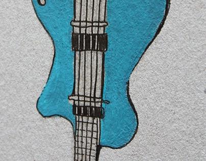 Music Journal- I wish you Rock 'n' Roll