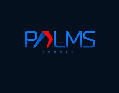 PALM SPORTS BRANDING SYSTEM