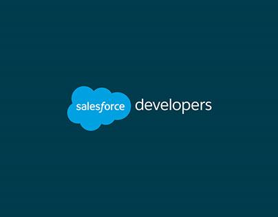 Web PR / Salesforce Developers