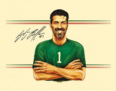 Birra Moretti | Fai ridere Gigi Buffon!
