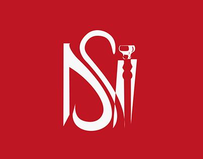 Hookah/Nargile Logo Design