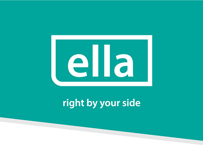 Ella: A Smart Bedside Table
