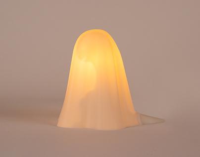 Mood Lamp _ Brachio Wants To Be Alone