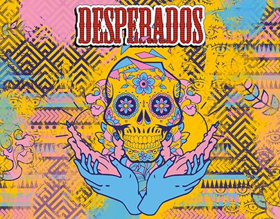 Desperados - Illustration