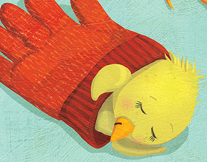 Recent early learning illustrations