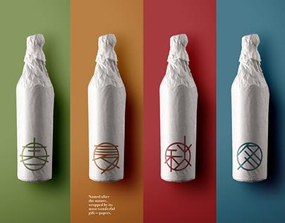 Blossom - Packaging Design