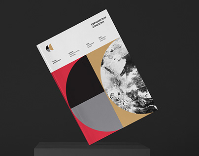 Eurasian Strategies agency Identity