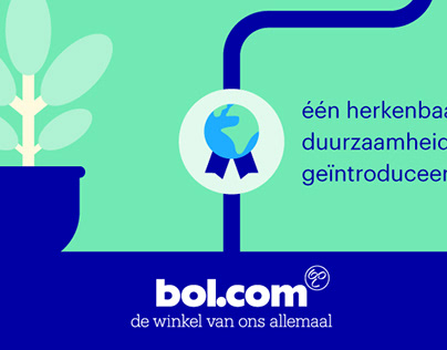 Bol.com infographic duurzaamheidsupdate 2020