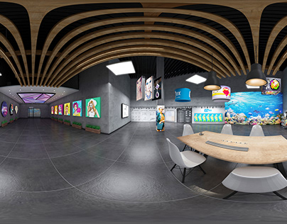 360 Virtual Showroom