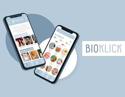 Bioklick App
