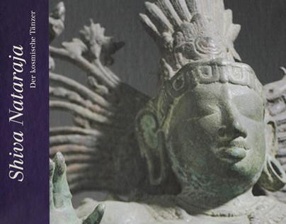Trans. Shiva Nataraja exhibition Museum Rietberg