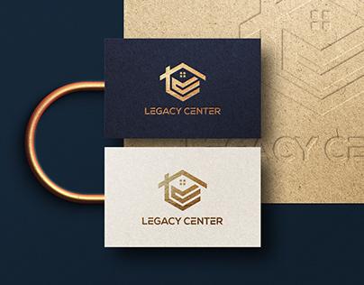 Legacy Center Logo