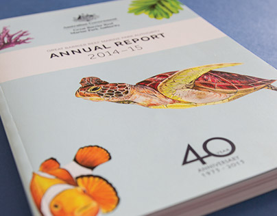 ANNUAL REPORT 2015/15