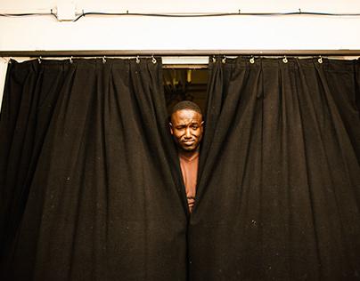 Hannibal Buress for Brooklyn Academy of Music