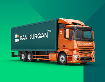 Kanikurgan – customs and logistics terminal