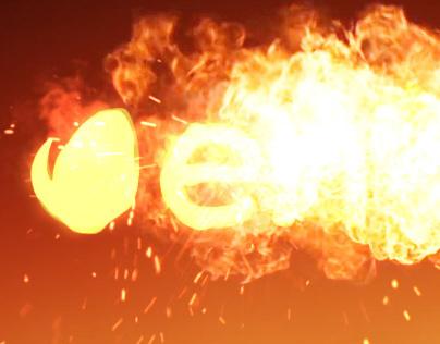 Molten Fire Logo
