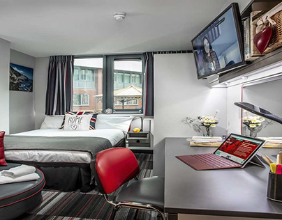 Looking For Student Accommodation in Loughborough