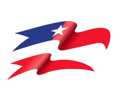 Proposed Logo for Salt Lake Screaming Eagles