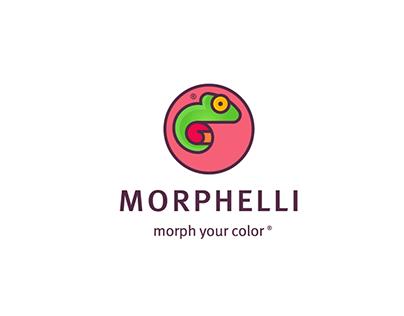 Morphelli Surface Design | Lebanon