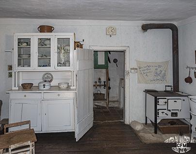 Dorf Museum - Village Museum Part 2