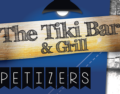 Tiki Bar & Grill 2014 GDUSA Award Winner