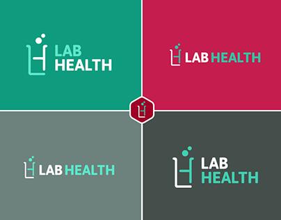 Lab Health Brand Identity