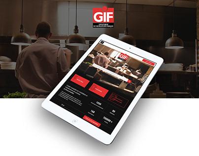 GIF - Groupement d'Installeurs Français