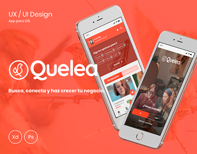 Quelea App