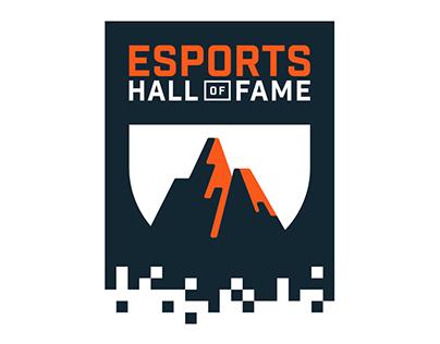 ESPORTS Hall of Fame