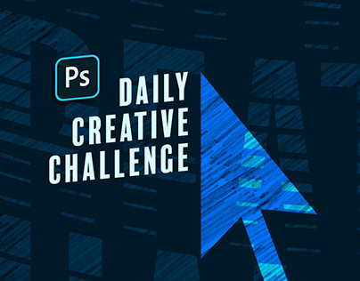 Ps Daily Creative Challenge
